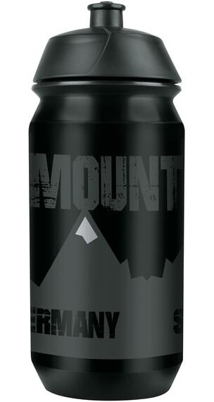 SKS Mountain Vannflaske 500ml Svart